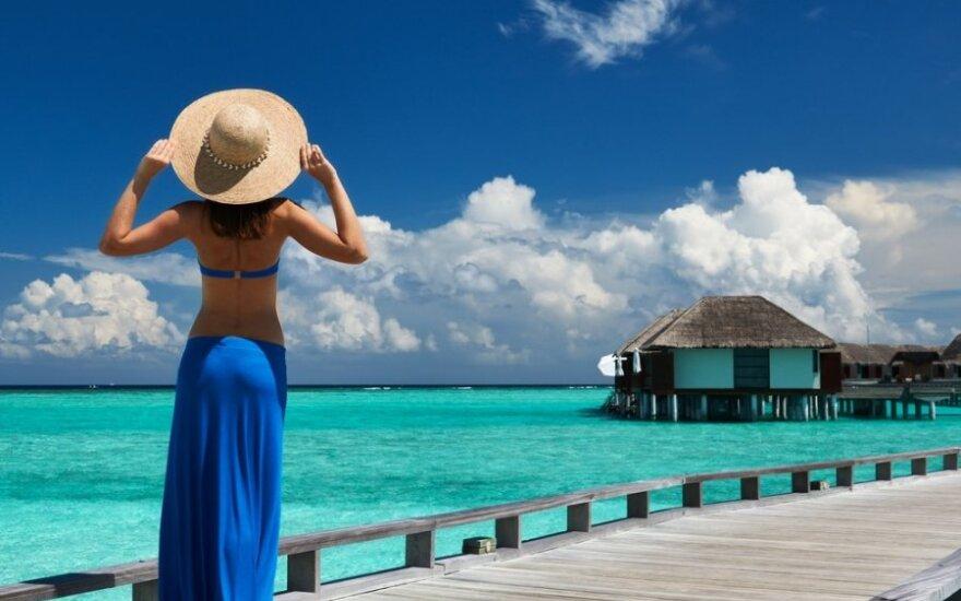 10 įspūdingiausių pasaulio salų