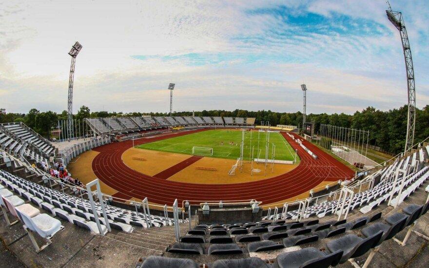 S.Dariaus ir S.Girėno stadionas