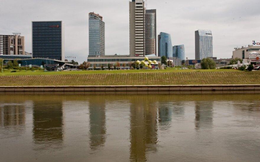 """""""The New York Times"""": Vilnius – tarp geriausiai valdomų pasaulio miestų"""