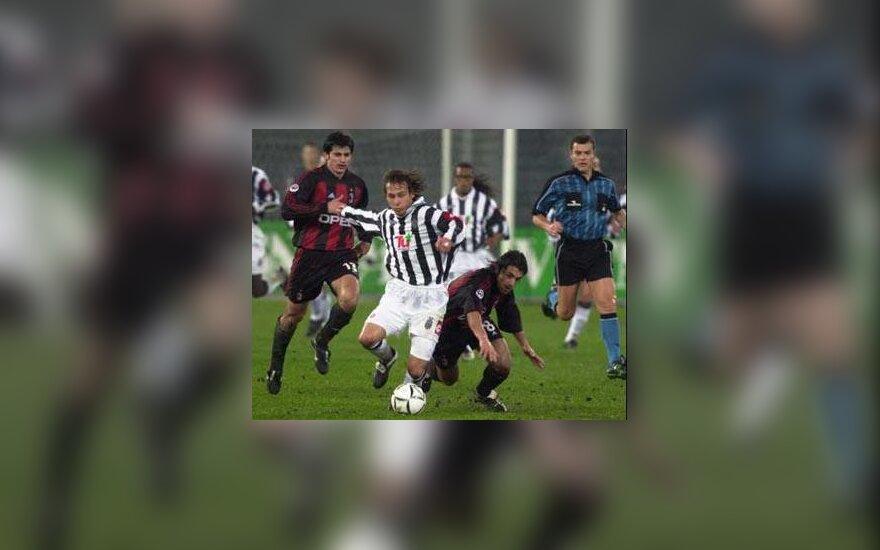"""Pavel Nedved, """"Juventus"""""""