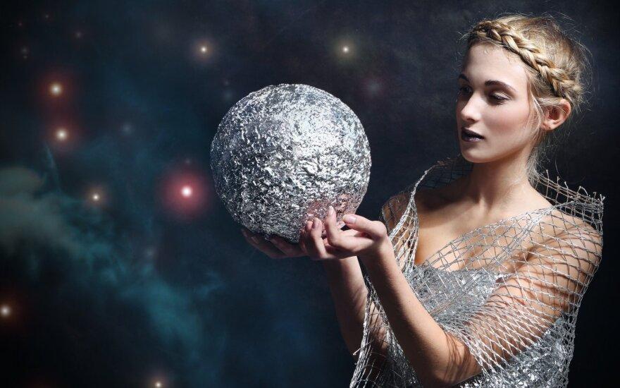Astrologės Lolitos prognozė gruodžio 21 d.: būsite pasiryžę svarbiems pokyčiams