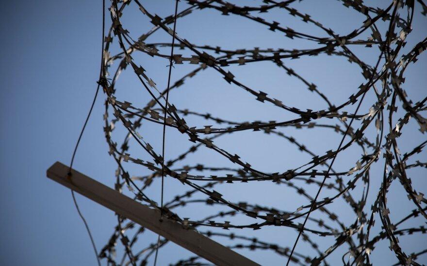 Kalėjimų sistemai – negailestingas smūgis: siūlo prisiimti atsakomybę už kiekvieną kalinį