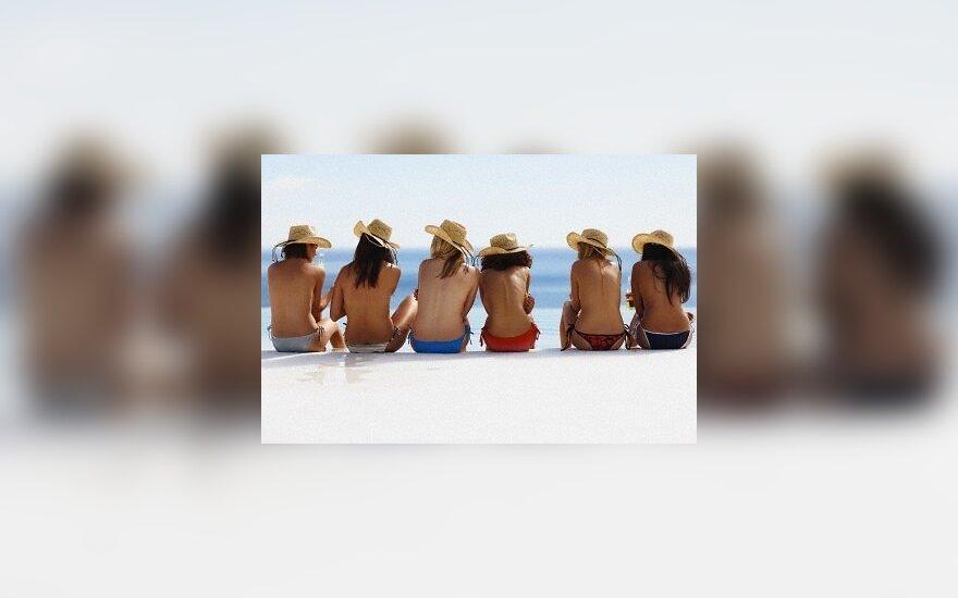 UV filtrai – vienos pavojingiausių medžiagų kosmetikoje