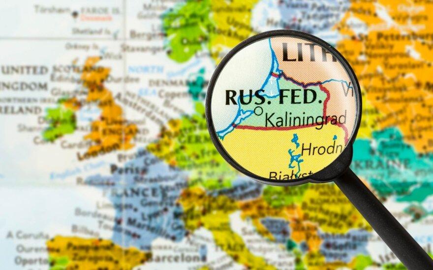 """Karaliaučiaus žurnalistų tyrimas: ES milijonai gelbėti Baltijos jūrą buvo iššvaistyti """"rusiškais"""" metodais"""
