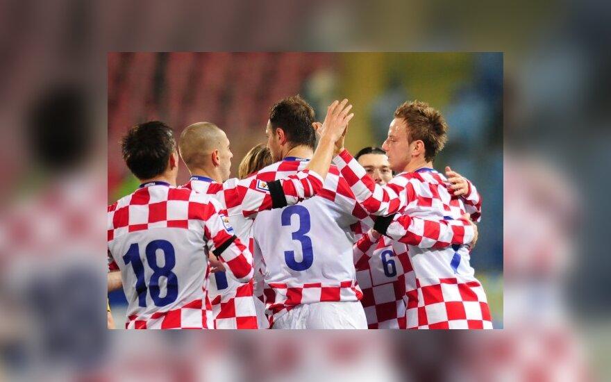 EP šaltinis: derybos dėl Kroatijos narystės ES gali būti užbaigtos iki 2011 metų vidurio