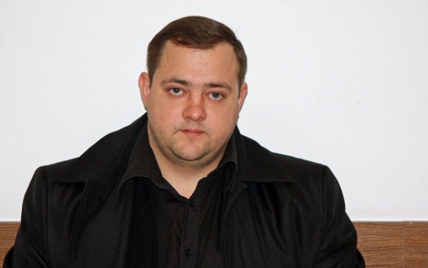 Petras Klimavičius