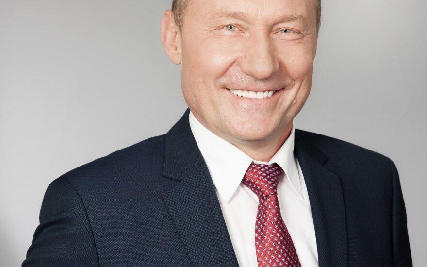 Valdas Lukoševičius. Kova dėl šilumos ūkio – visos priemonės pateisinamos