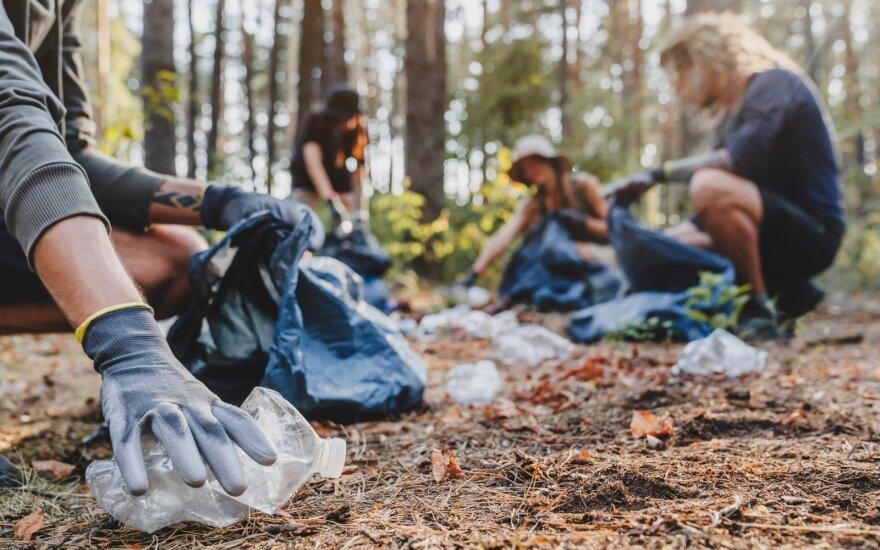 Asmeninio poveikio aplinkai labirintas: 4 taisyklės padės nepasiklysti