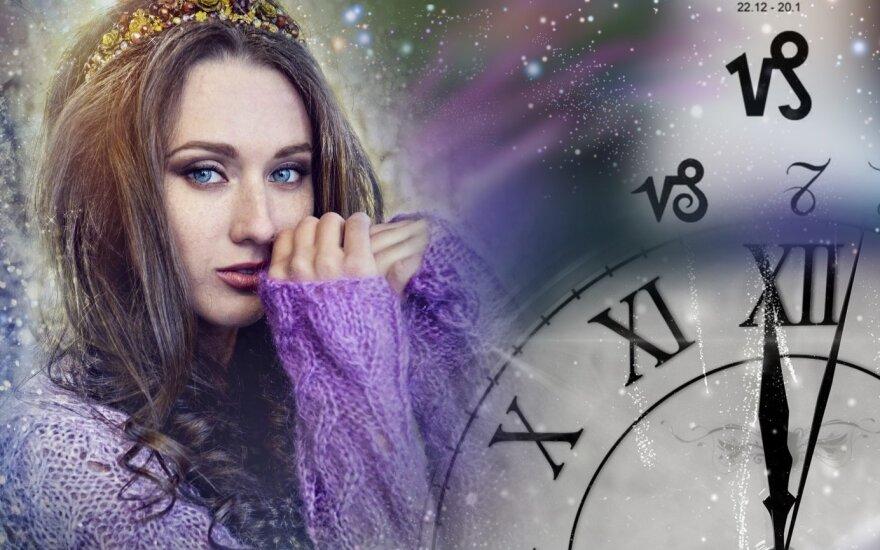 Astrologės Lolitos prognozė gruodžio 31 d.: mistiška diena