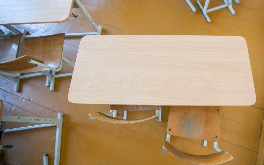 Mokinė nebegali tverti to, kas vyksta mokykloje: kada visa tai baigsis?