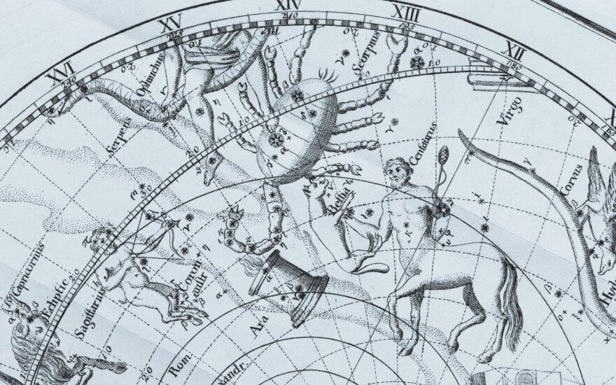 Astropsichologės Samanthos Zachh horoskopas sekmadieniui, vasario 21 d.: mėgaukitės dienos paprastumu