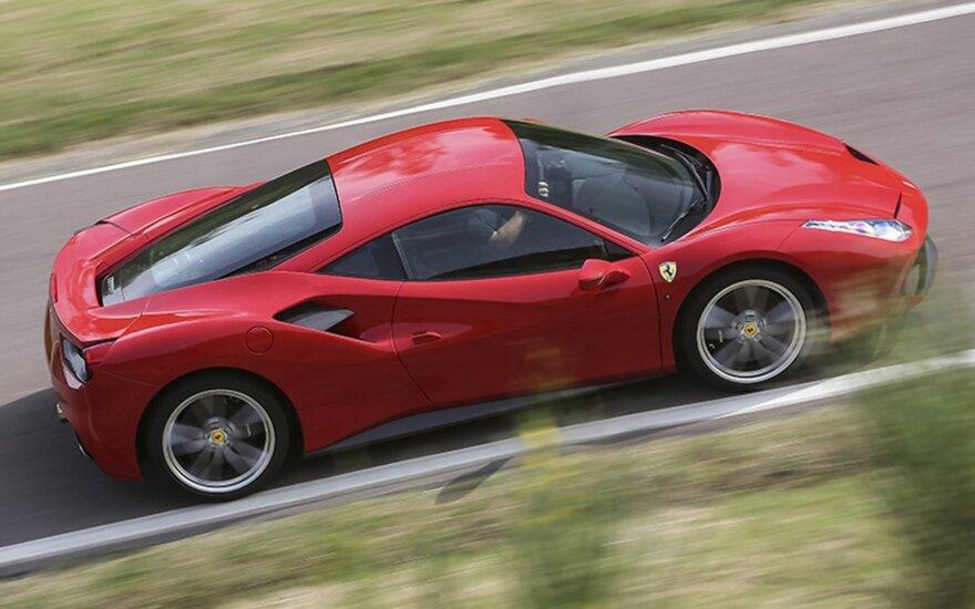 Ferrari 448 GTB