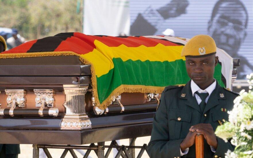 R.Mugabe