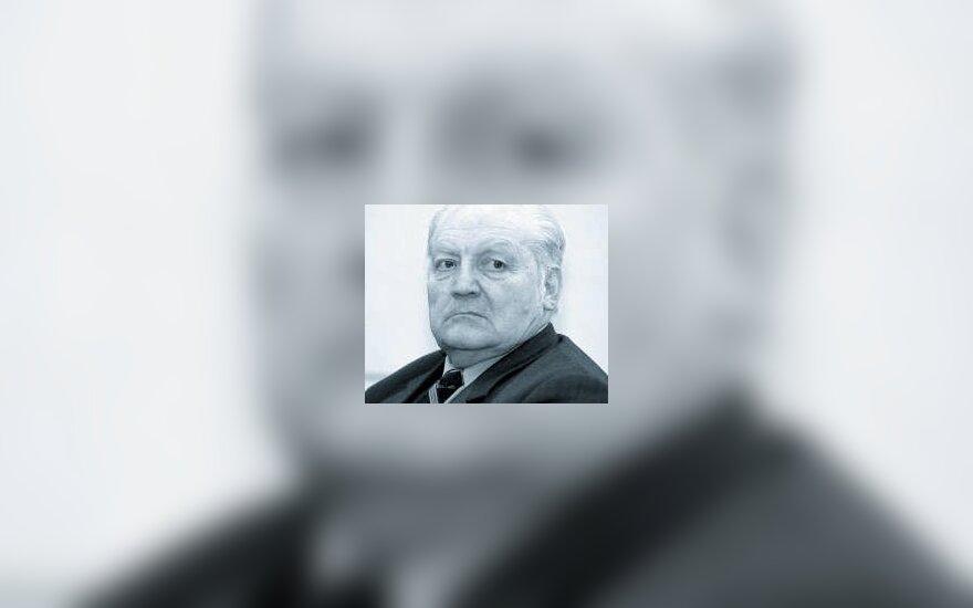 Antanas Stasiškis