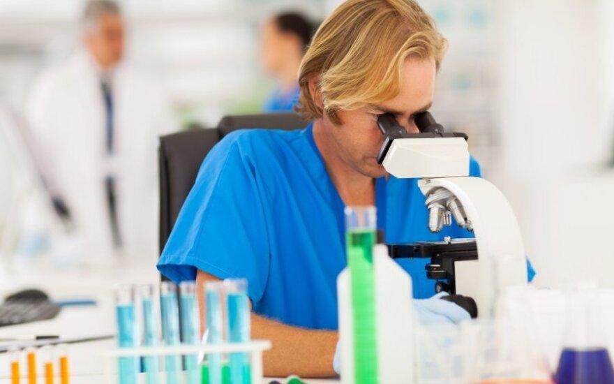 Kamieninės ląstelės: ar saugoti?