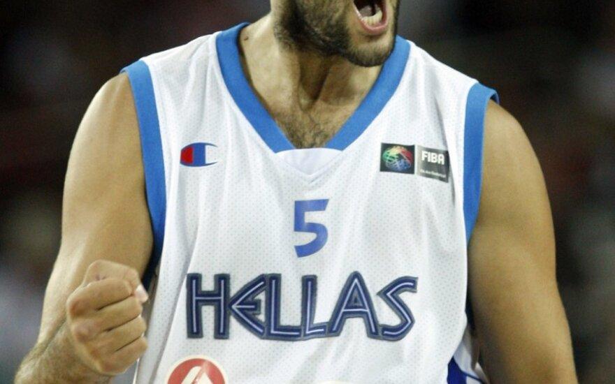 Ioannis Bourousis
