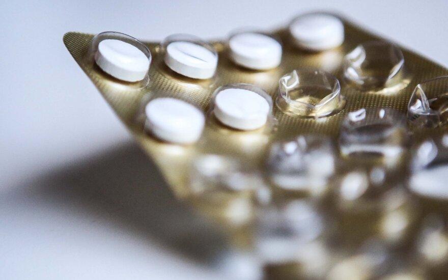 Bills on e-prescription put before Lithuanian parliament