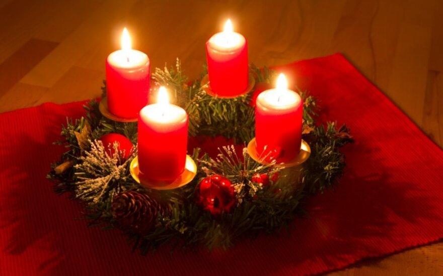 Nuomonė. Kalėdų prasmė dar niekada nebuvo taip brutaliai iškreipta