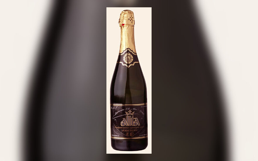 """Alitos"" šampanas"