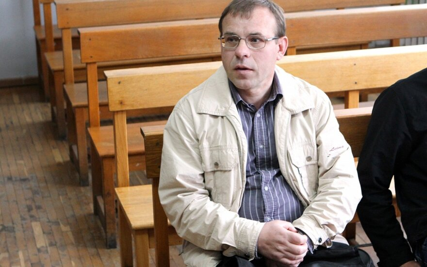 Jordanas Kazlauskas