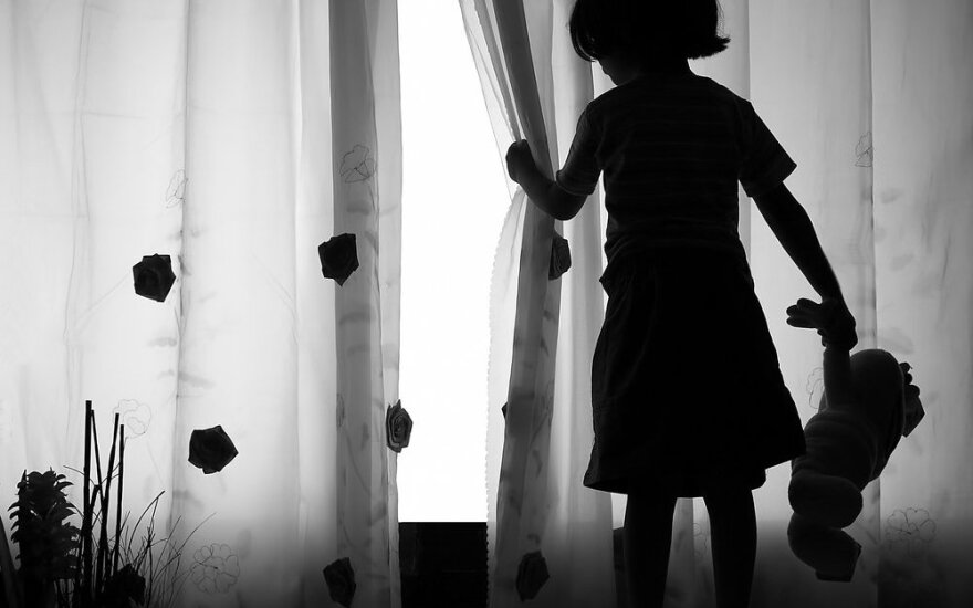 Centras seksualinę prievartą patyrusiems vaikams pradės veikti gegužę