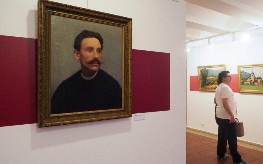 Prancūzijos meno muziejus sužinojo, kad pusė jo kolekcijos yra klastotės