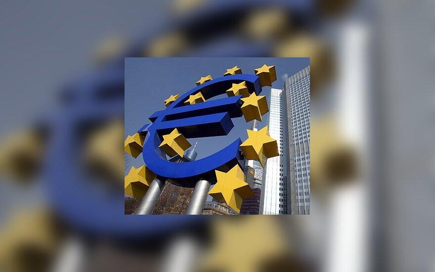 Europos Sąjunga, euras