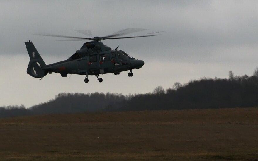 Aplinkosaugininkų malūnsparnis