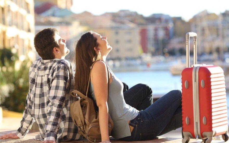 Mokslininkai: atostogos padeda nugalėti stresą ir stiprina imunitetą