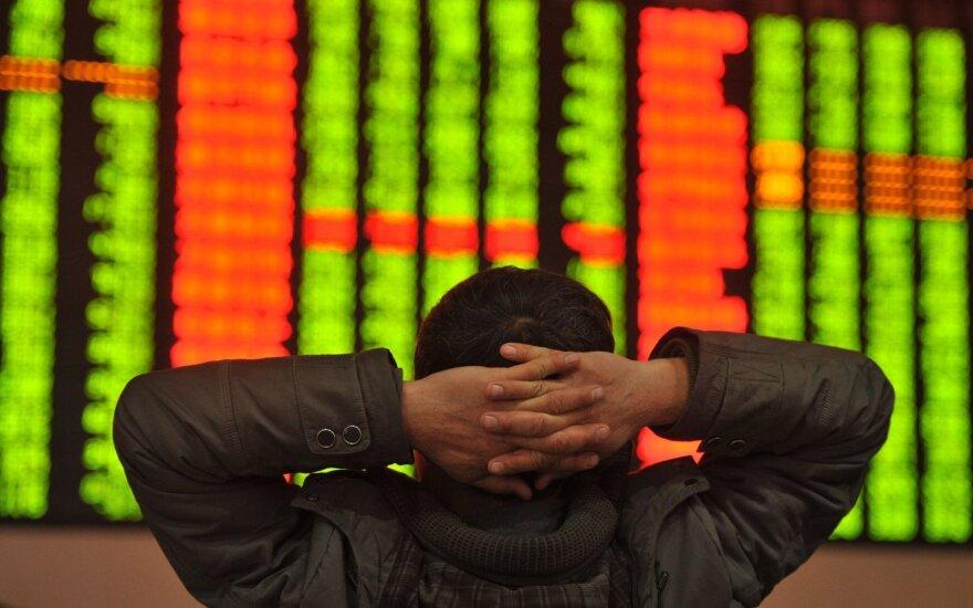 FED bazinės palūkanų normos nepakėlė ir rinkai staigmenų nepateikė