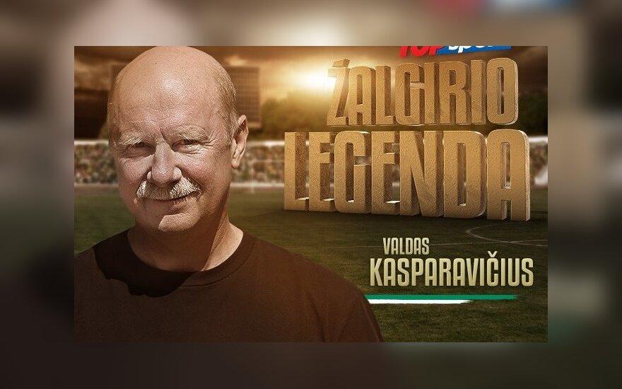 Valdas Kasparavičius