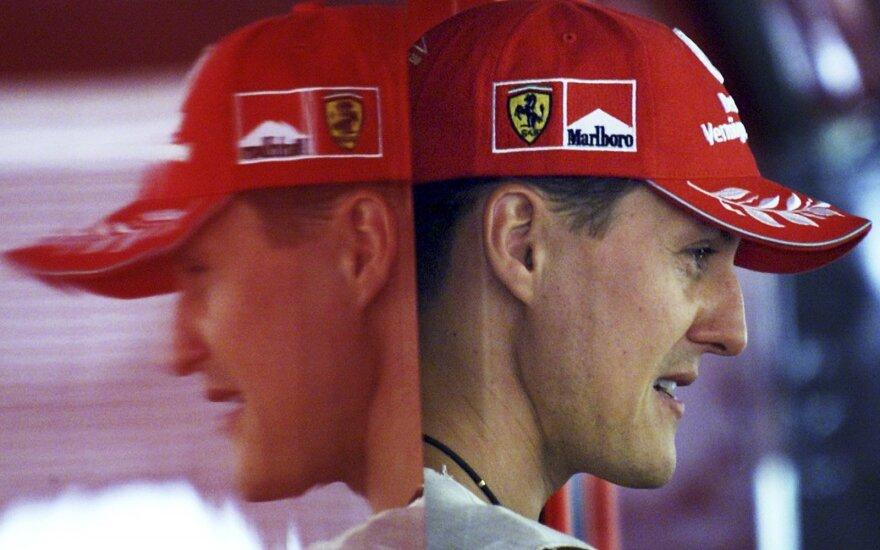 Michaelis Schumacheris