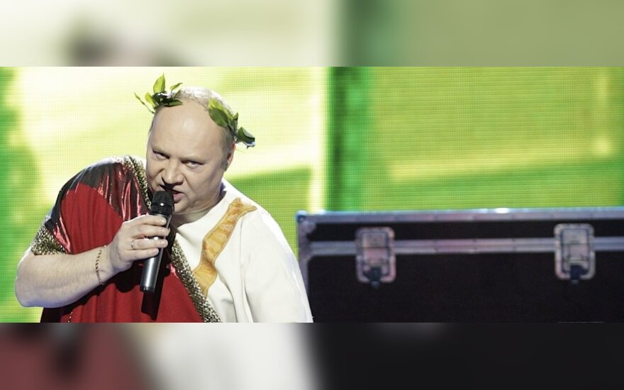 Aleksandras Ivanauskas - Fara