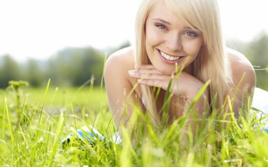 Laimės paslaptys: 8 patarimai mažiems pokyčiams, kurie padaro itin daug