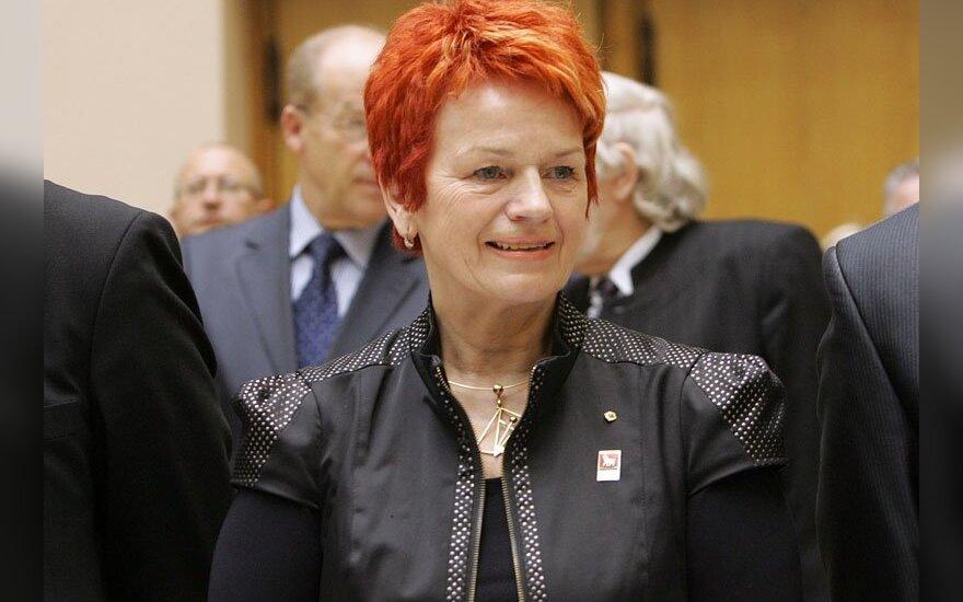 Ona Balžekienė