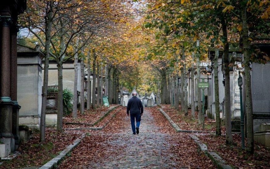 Ekonomistai suka galvas dėl pensijoms sukauptų pinigų: ar sąžininga paveldėti