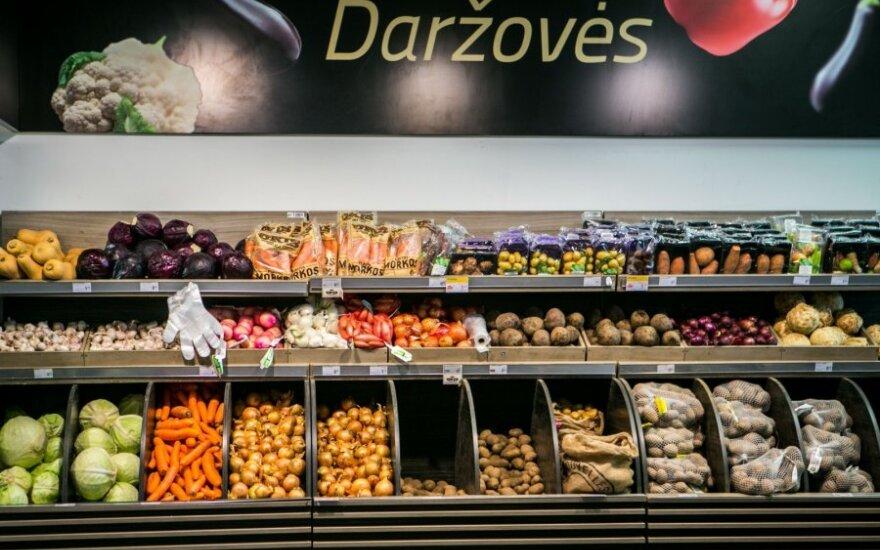 """""""Augmos"""" nuostoliai mažėjo, žemyn tempė Estijos rinka"""
