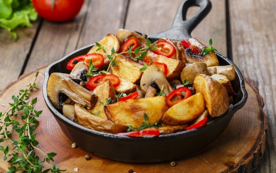 Bulvės