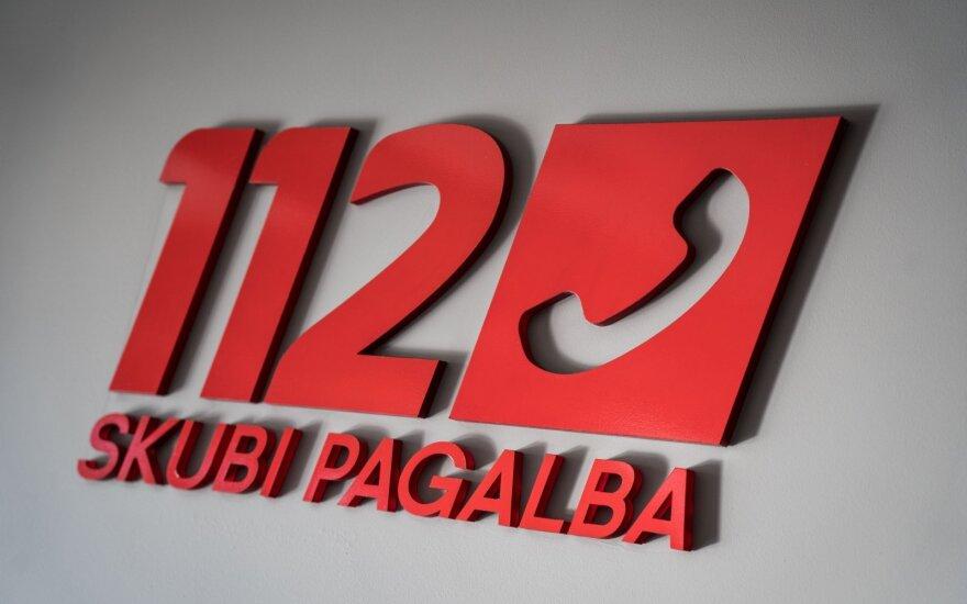 Štai kaip 112 nustato jūsų buvimo vietą: dėl kelių priežasčių pagalbos gali tekti laukti ilgiau