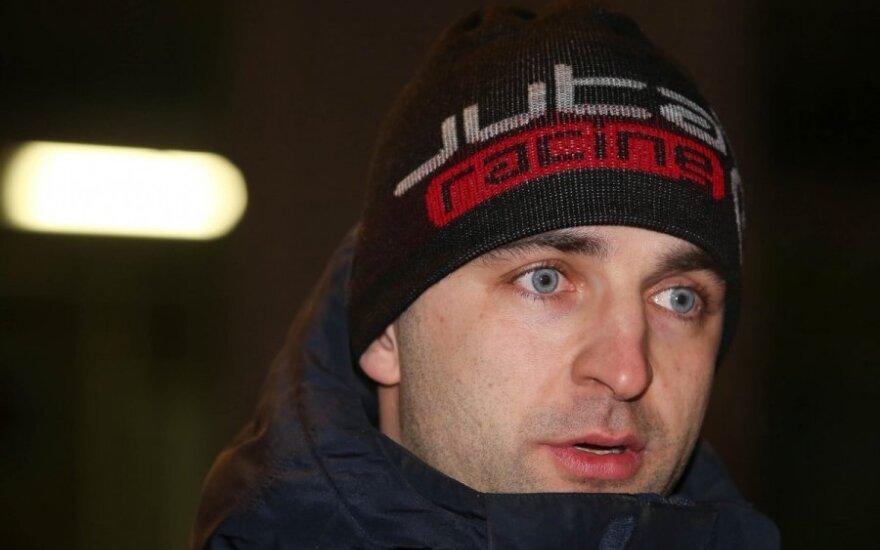 Vytautas Švedas
