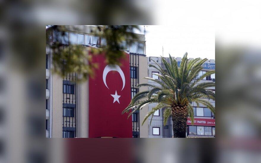 ES vilkinant derybas dėl įstojimo, Turkija netenka kantrybės