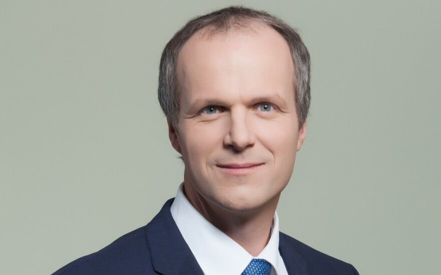 Marius Jundulas