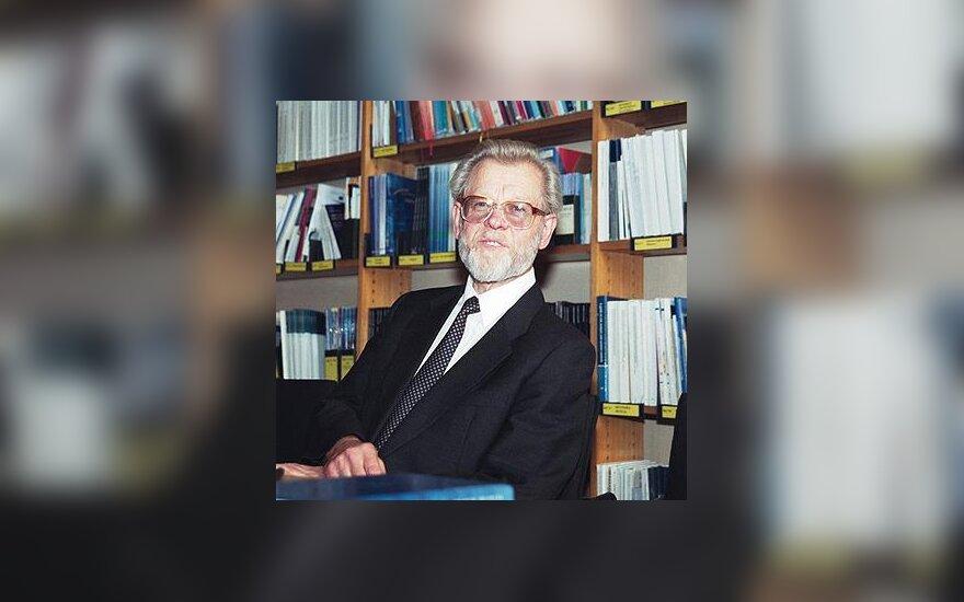 Vytautas Bubnys