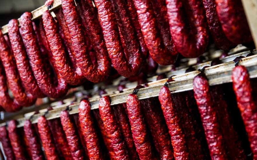 """""""Kretingalės mėsai"""" teisme nepavyko panaikinti 7,3 mln. eurų laidavimo sutarties"""
