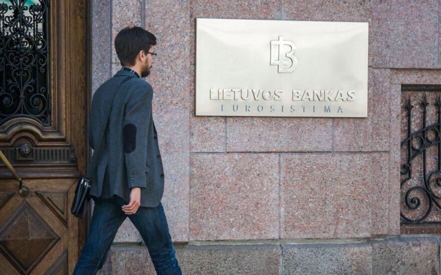 Lietuvos bankas persikels į Žirmūnus