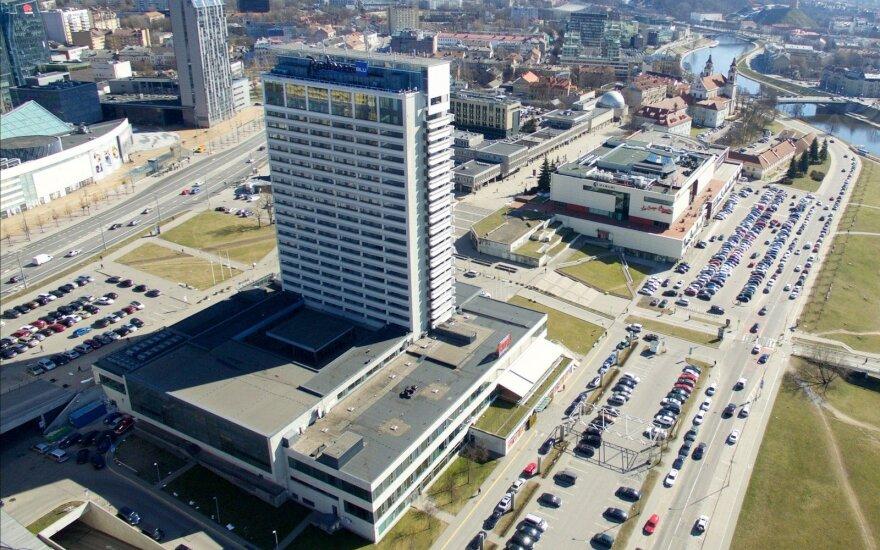 """Europos Komisija leido Kinijos """"Jin Jiang"""" įsigyti """"Radisson"""" viešbučių valdytoją"""