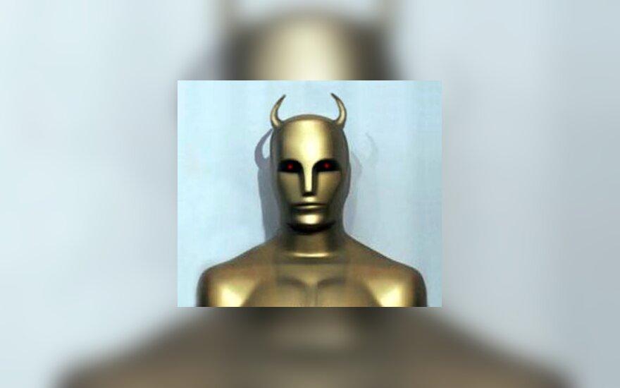 Devil Oscar