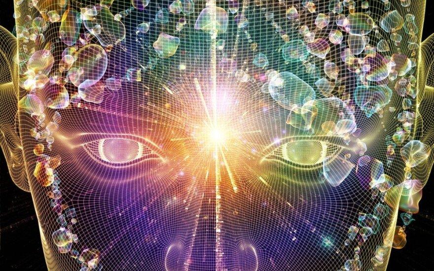 Trys sąmonės lygiai – trys gyvenimo lygiai