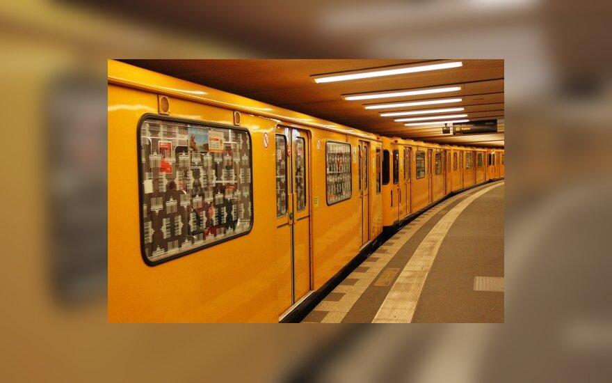 V.Navickas: labai noriu statyti metro
