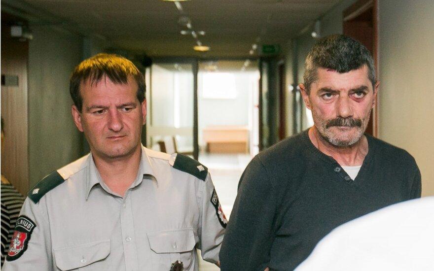 Sostinėje vienas po kito suimti kruvinojo vakarėlio Naujojoje Vilnioje dalyviai